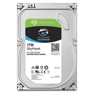 E.B.T.C. - 1TB HDD