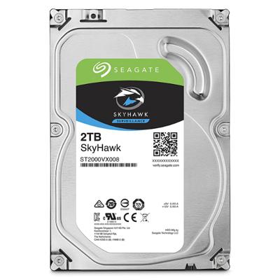 E.B.T.C. - 2TB HDD