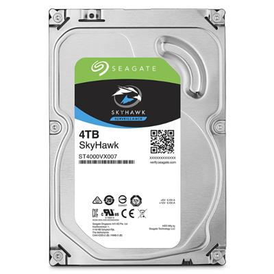 E.B.T.C. - 4TB HDD