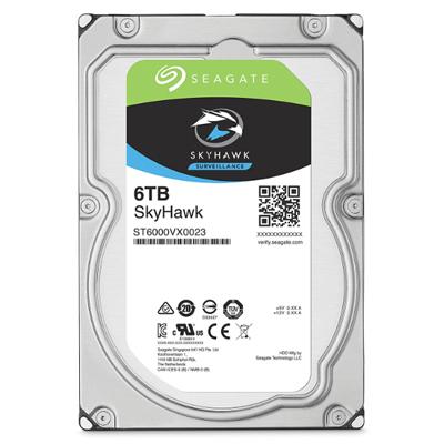 E.B.T.C. - 6TB HDD