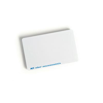 E.B.T.C. - ACT MF Card-B (10 st.)