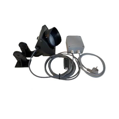 E.B.T.C. - Verkeerslicht Plug & Play met handzender