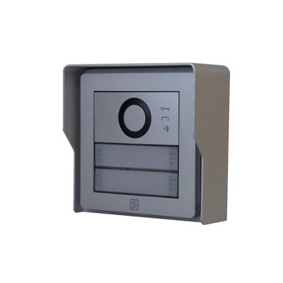 Farfisa - Audio Intercom kit 3G/4G