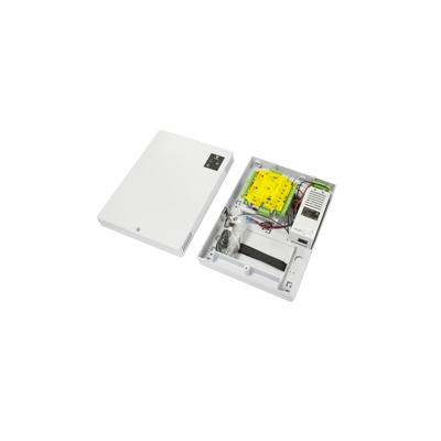 Net2 plus 1 deur deurcontroller - 12V 2A voeding, kunststof behuizing