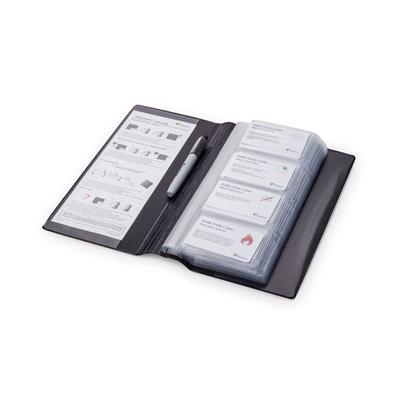 Paxton proximity kaartpakket 50 kaarten - rood