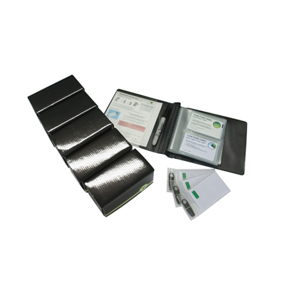 Paxton proximity tagpakket 50 kaarten - groen