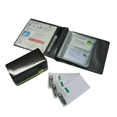 Paxton proximity tagpakket 10 kaarten - groen