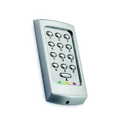 Paxton K50 Touchlock RVS keypad