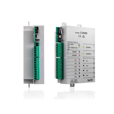 XS4 2.0 CU SVN Online Controller (CU42E0)