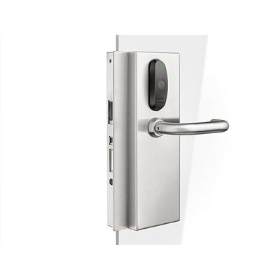 XS4 Glazen deur (ExGD)