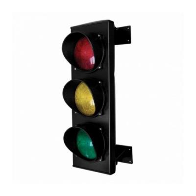 E.B.T.C. - Stoplicht rood/oranje/groen 3 ledlampen, 24V
